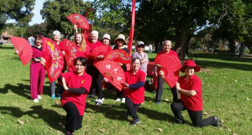 International Taichi Day